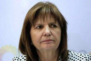 """Patricia Bullrich puso en duda la efectividad de la vacuna China: """"inmuniza a medias"""""""