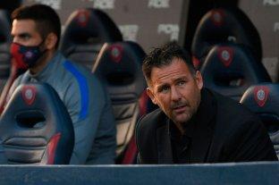 San Lorenzo y Defensa se enfrentan por Copa Argentina