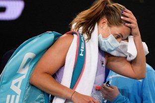 Podoroska se despide del Masters de Miami en segunda ronda
