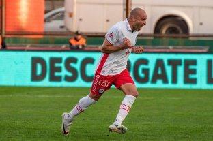 Santiago Silva quedará habilitado para volver a las canchas