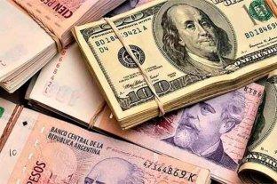 """El dólar """"ahorro"""" aumenta y roza los $ 161 y el """"blue"""" se vende a $ 141"""