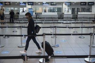 El Gobierno suspenderá los vuelos procedentes de Brasil, Chile y México