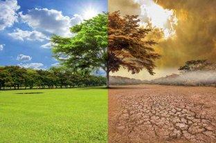 Hoy se celebra el Día Mundial del Clima