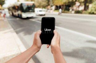 Rosario: el proyecto para regular Uber en el Concejo va directo a un callejón sin salida