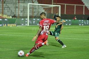Unión no pudo con Sarmiento y sumó su tercer empate consecutivo