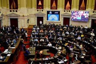 El oficialismo buscará en Diputados la firma del dictamen de mayoría del proyecto de reforma del Ministerio Público