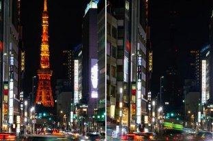 Grandes ciudades del mundo apagaron las luces en la Hora del Planeta