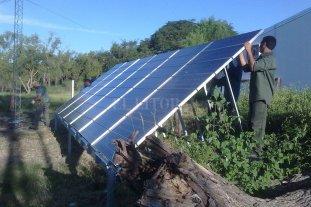 Energía solar: de primero a último en instalaciones de paneles