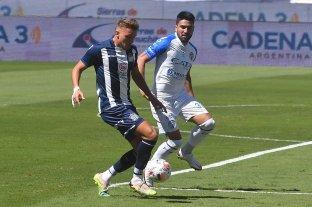 Talleres y Godoy Cruz repartieron puntos en Córdoba