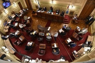 Sobre las inmunidades parlamentarias