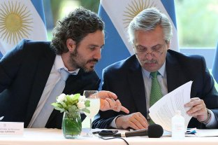 """""""La Tarjeta Alimentar representa el derecho a la alimentación en la Argentina"""", destacó Cafiero"""
