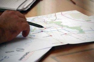 El Gasoducto Metropolitano, un ambicioso proyecto para abastecer a varias localidades