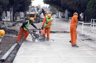 Gestionan que el salario mínimo vital y móvil alcance a todos los municipales de Argentina