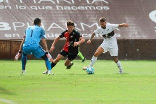 Torneo de Reserva: Colón reaccionó y consiguió un empate ante Platense
