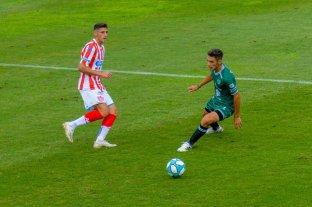 Torneo de Reserva: Unión cayó como local ante Sarmiento