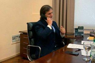 """Coronavirus en Uruguay: el presidente Lacalle Pou adelantó que el """"blindaje"""" continuará en mayo"""