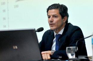 """Luciano Laspina: """"El 41% de la compra en un súper son impuestos"""""""