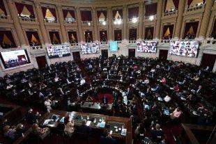Ganancias: expone este martes en el Senado el ministro Moroni