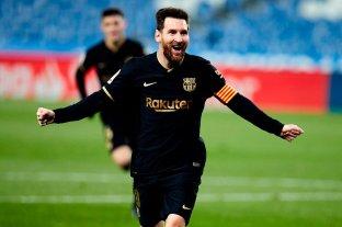 Barcelona lidera el ranking mundial de clubes