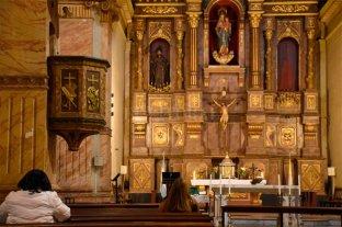 La orden de cierre del convento Santo Domingo pone en alerta a los dominicos