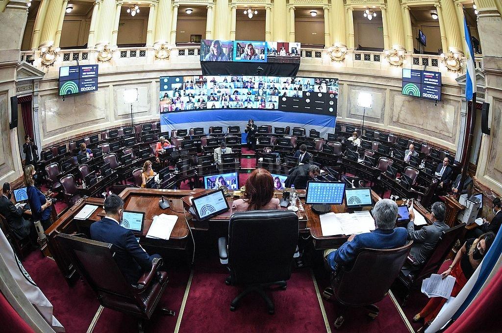 Dictamen favorable en el Senado al proyecto que reformula ...