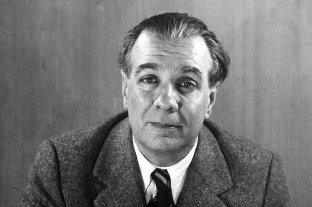Tres visitas de Jorge Luis Borges a Santa Fe