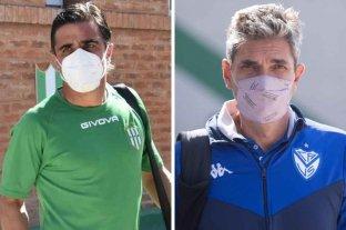 Banfield y Vélez, por un lugar en la Sudamericana 2022