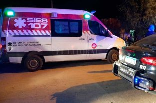 Santa Fe insegura: tres baleados  en las últimas horas