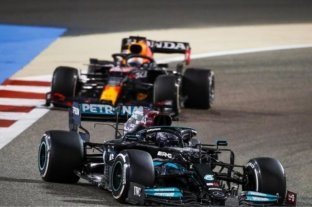 Fórmula 1: el GP Emilia Romagna se corre sin público