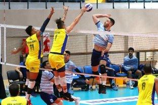 Liga de Vóleibol Argentina: UPCN de San Juan va por el título ante Ciudad