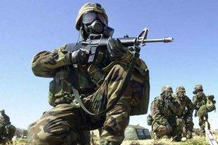 El Pentágono estadoudinense anula la prohibición sobre soldados transgénero