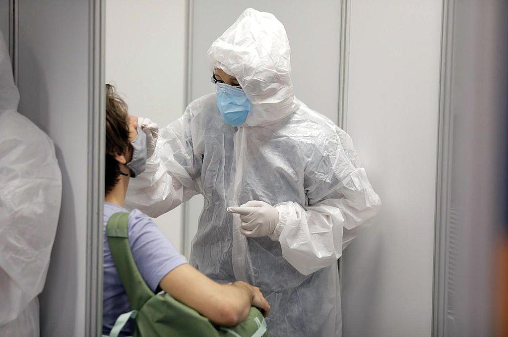 Confirman 16.056 casos y 124 fallecidos — Coronavirus en Argentina