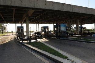 Intensifican los controles sanitarios en el Túnel Subfluvial por Semana Santa
