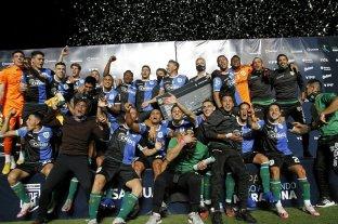 Banfield venció a Vélez y clasificó a la Copa Sudamericana 2022