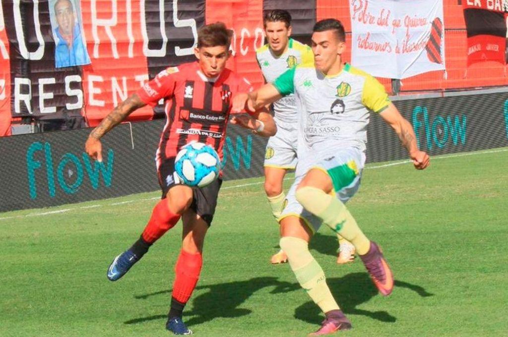 El último enfrentamiento fue por la Copa Maradona y terminó en victoria para Aldosivi 1 a 0. Crédito: Gentileza
