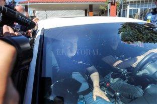 Autorizan a Cristóbal López a viajar a Madrid