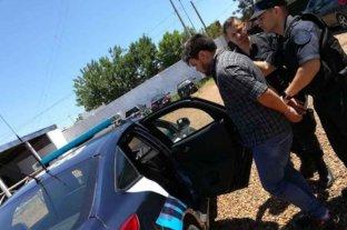 Capturan en Entre Ríos a un prófugo buscado por abuso sexual y amenazas