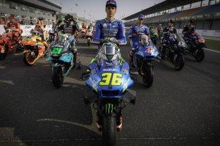 El Moto GP inicia este viernes su actividad en Qatar
