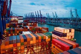 Récord de liquidación de divisas por exportaciones agroindustriales