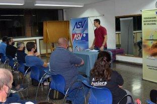 Comienza la Liga Santafesina de Vóleibol 2021
