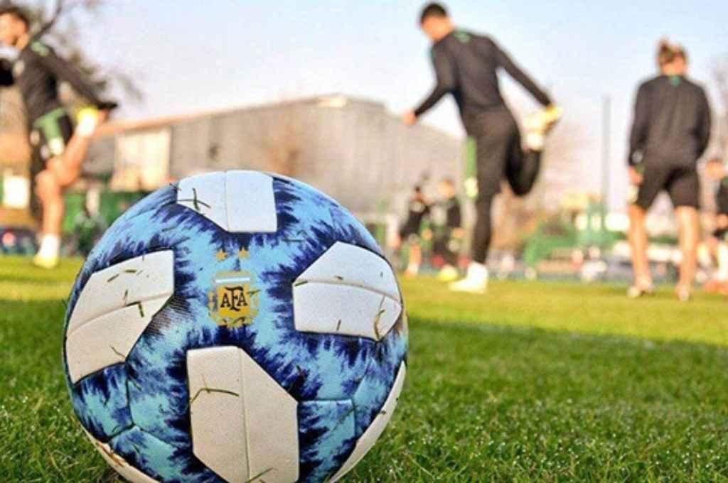 El fútbol no para, Semana Santa y una nueva jornada. Crédito: Gentileza