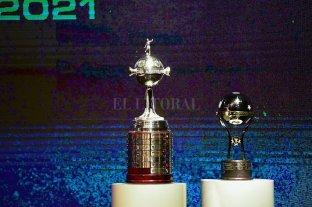 Conmebol definió los bombos para el sorteo de la Copa Libertadores