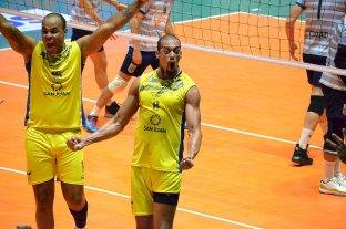 UPCN le ganó a Ciudad y se consagró campeón de la Liga de Vóleibol por octava vez