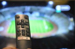Horarios y TV: arranca la fecha 8 de la Copa de la Liga