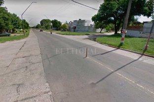 Relato Salvaje en Santa Fe: un choque terminó con piñas, patadas y un detenido