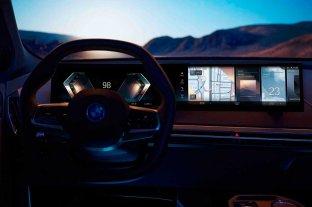 BMW revoluciona la conectividad