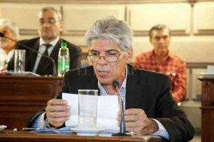 Baucero solicitó al gobierno provincial implementar un programa de lucha contra el abigeato