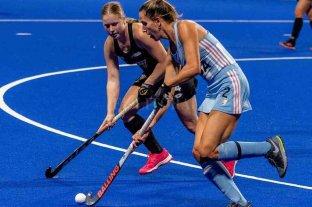 Vuelve la FIH Pro League: Argentina se mide ante Alemania