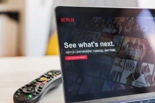 Los estrenos de Netflix para abril 2021