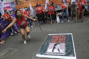 En los primeros tres meses del año en el país asesinaron a 70 mujeres